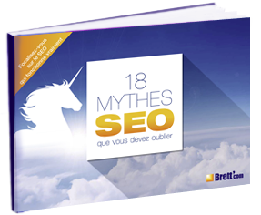 BRETTCOM e book 18 mythes SEO